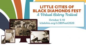 Little City of Black Diamonds