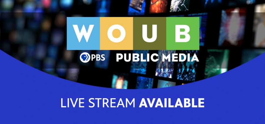 Live Stream Available Graphic