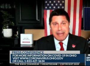 JobsOhio Director J.B. Nauseef talks about the new Ohio to Work program.
