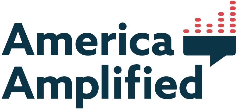 America Amplified Logo