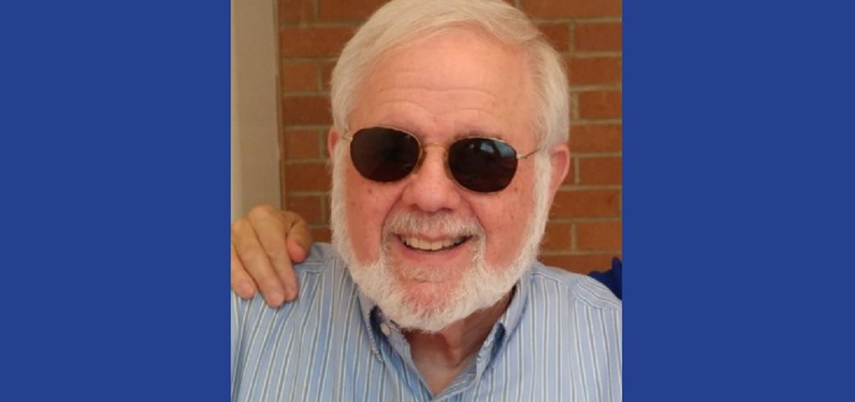Joe Berman Headshot