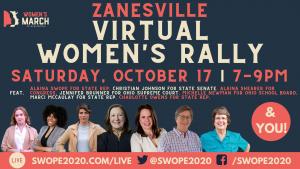 Zanesville Women's Rally