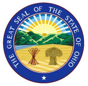 Ohio's state seal