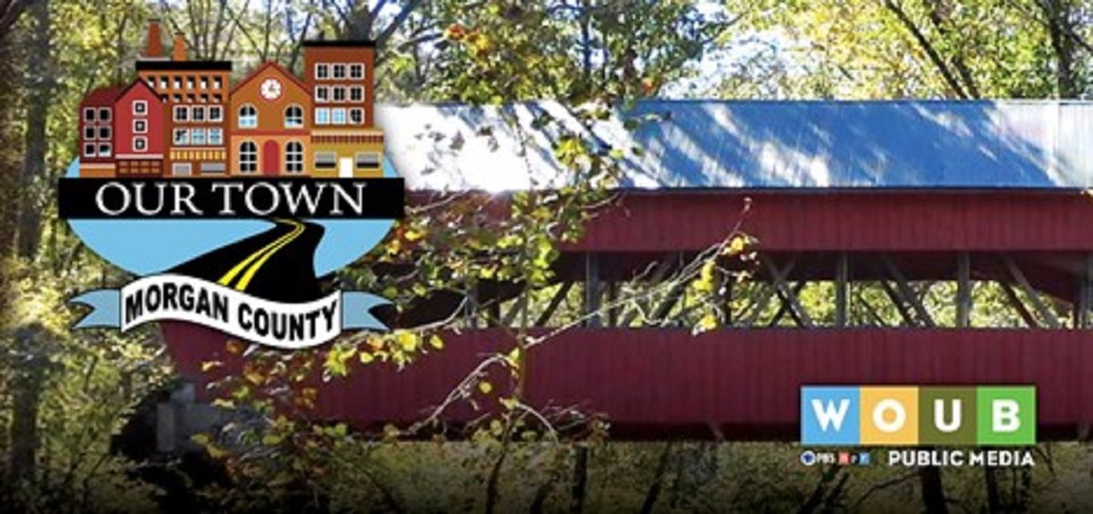 Our Town Morgan County Graphic
