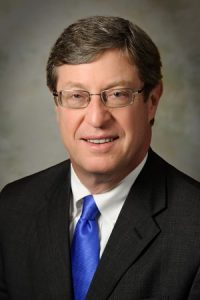 Ben Chandler is the CEO of Foundation for a Healthy Kentucky