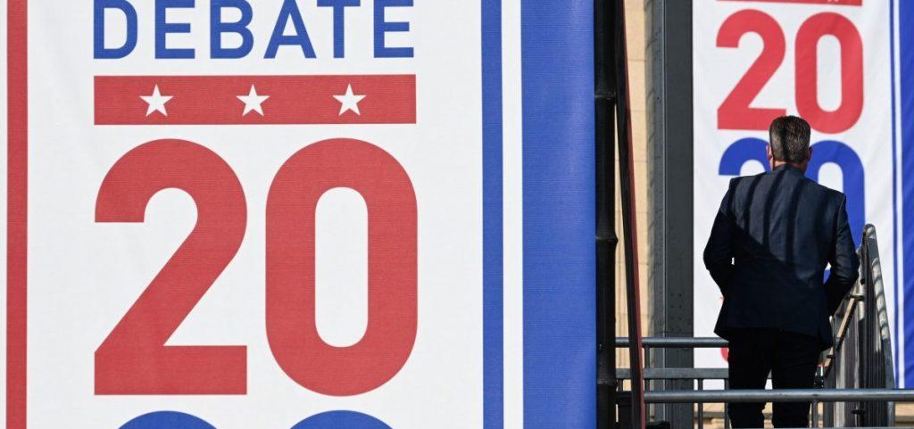 The University of Utah in Salt Lake City is hosting the vice presidential debate on Wednesday.