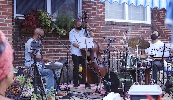 Jazz Philly