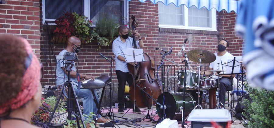 Philly Jazz
