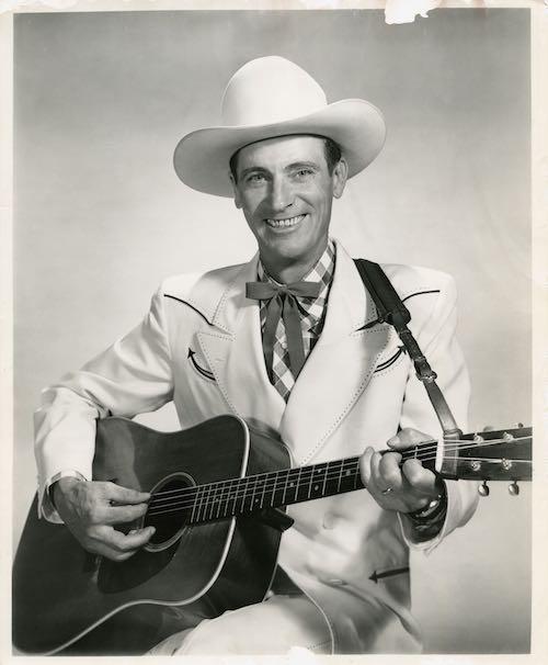 Ernest Tubb c.1950