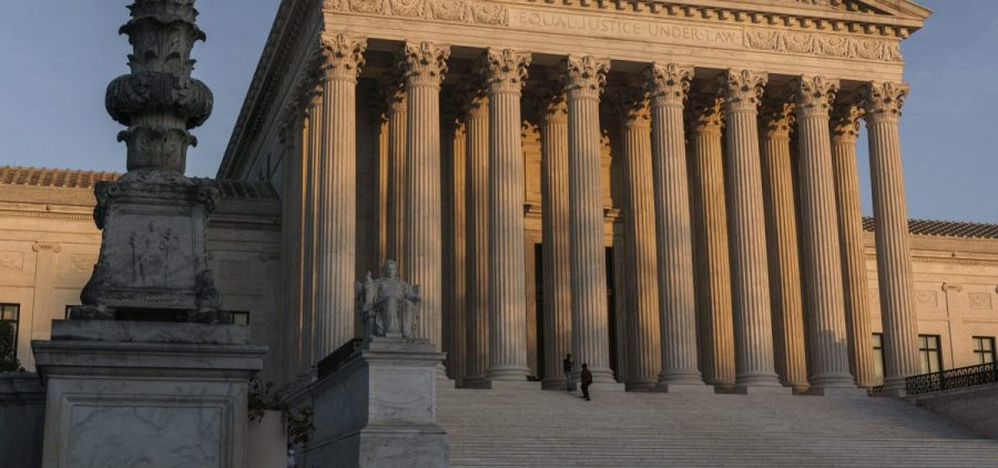 The Supreme Court considers the latest challenge to the Affordable Care Act on Tuesday.