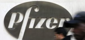 Pfizer said a clinical trial of its experimental COVID-19 vaccine found it to be more than 90% effective.