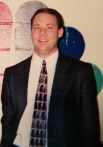 Dave Bezusko Headshot
