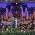 Christmas With the Tabernacle Choir Featuring Kelli O'Hara and Richard Thomas