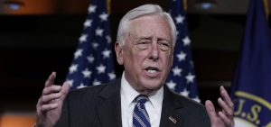 House Majority Leader Steny Hoyer, D-Md., supports bringing earmarks back with limits.