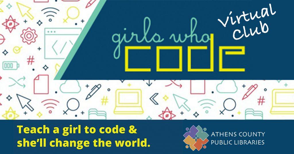 Gils who code