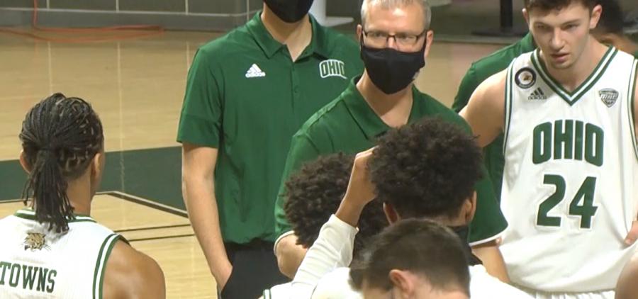 Ohio Men's Basketball
