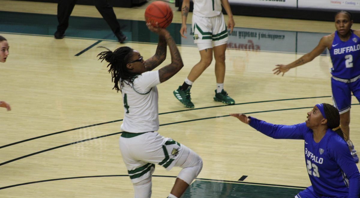 OHIO WBB Erica Johnson
