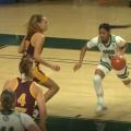 Ohio Women's Basketball Peyton Guice