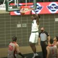Ohio Men's Basketball Dwight Wilson III