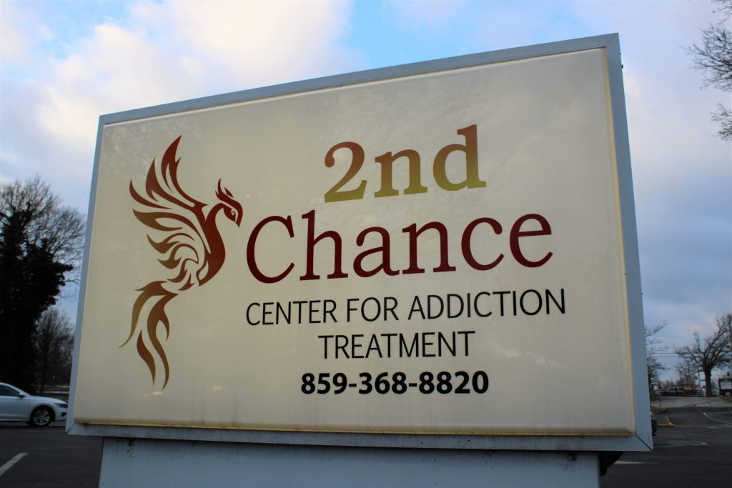 2nd Chance Center for Addiction Treatment adjusted its in-person services in 2020 during the COVID-19 pandemic.