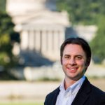 Garrett Ballengee, executive director of the Cardinal Institute for West Virginia Policy