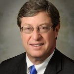 Ben Chandler, president and CEO of the Foundation for a Healthy Kentucky
