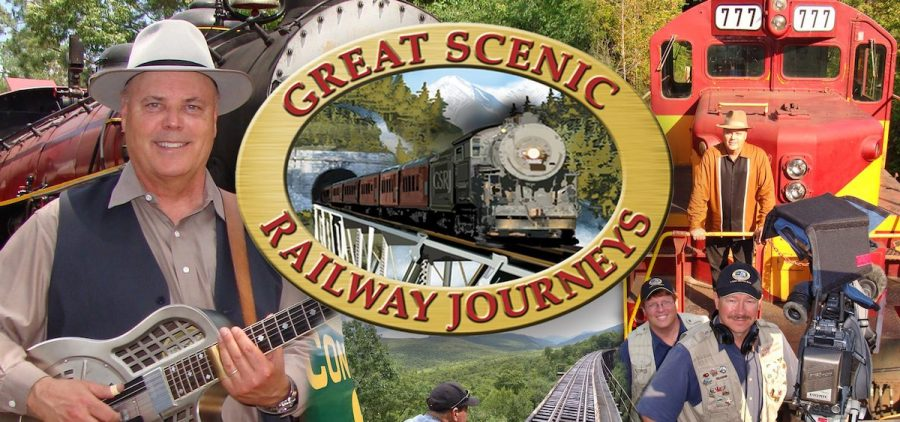 Feature image for Great Scenic Railway Journeys