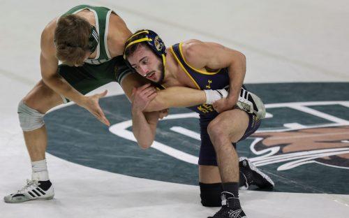 Ohio Wrestling
