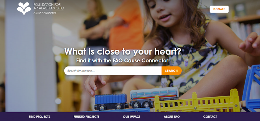 Cause Connector