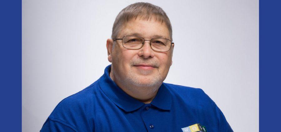 Terry Douds Headshot
