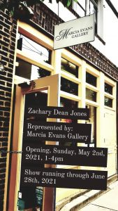 Zachary Dean