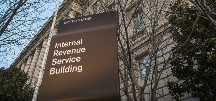 The IRS is expected to push back the tax filing deadline for a second year as the coronavirus pandemic continues and with a number of last-minute changes to tax law.