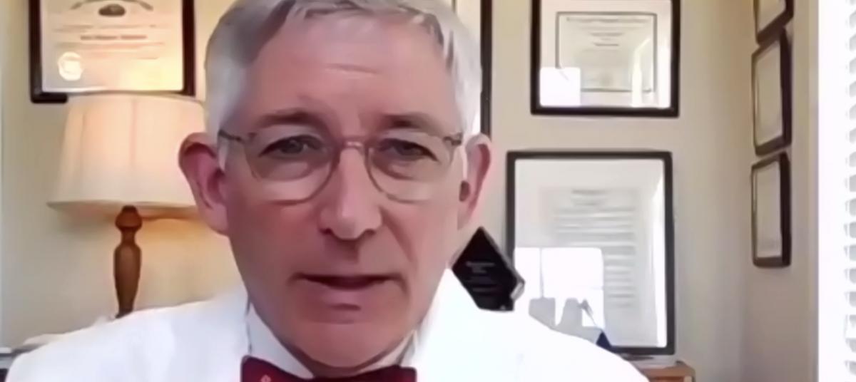 Dr. Bruce Vanderhoff, Ohio Department of Health