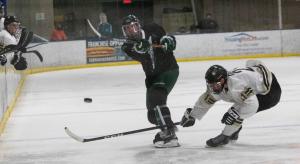 Ohio Hockey vs. Lindenwood