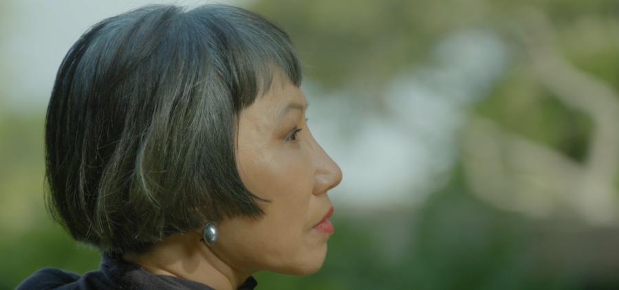 Profile of Amy Tan: American Masters —Amy Tan: Unintended Memoir.