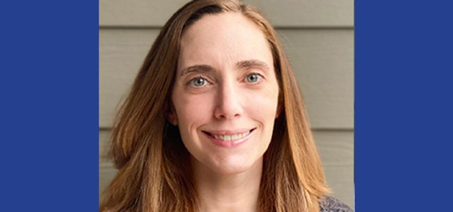Erin Dodson Headshot