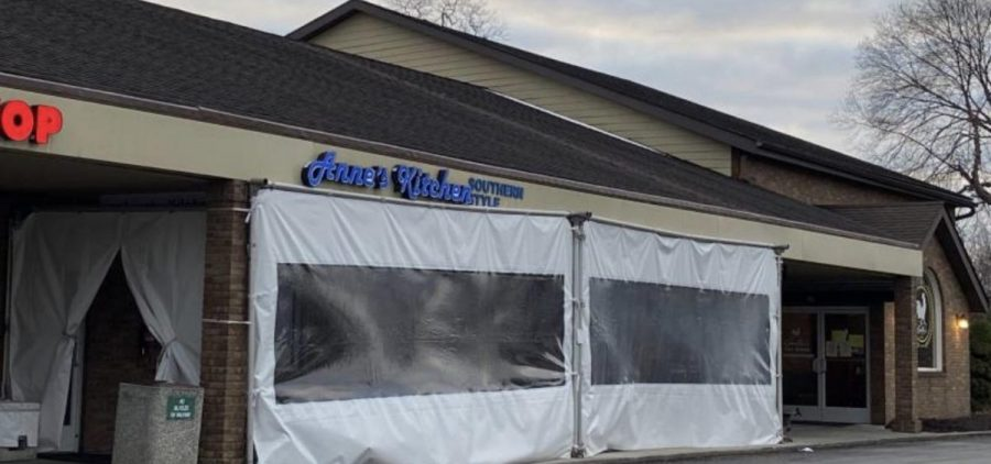 Annes Kitchen, Powell, Ohio