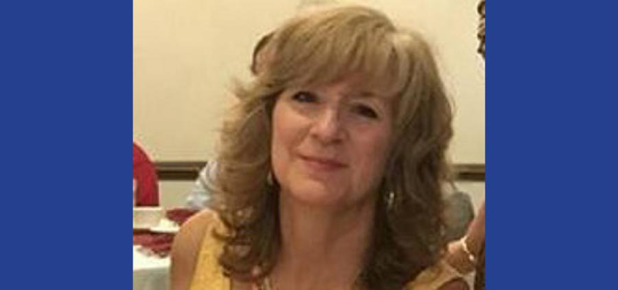 Christine Masson Headshot