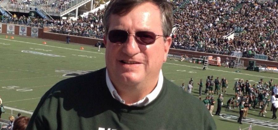 Michael Karman Headshot