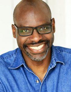 Shift Change director, Keith McGill