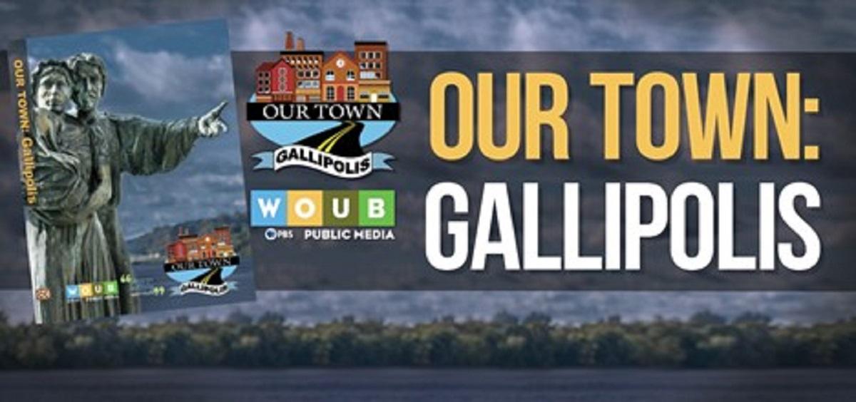 Our Town Gallipolis Logo