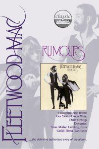 Fleetwood Mac Rumours album art