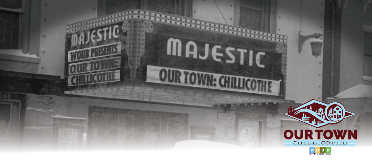 Our Town Chillicothe Majestic Theatre image