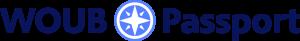 WOUB Passport Logo