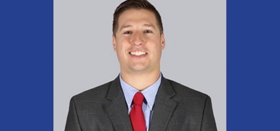 Seth Austin Headshot