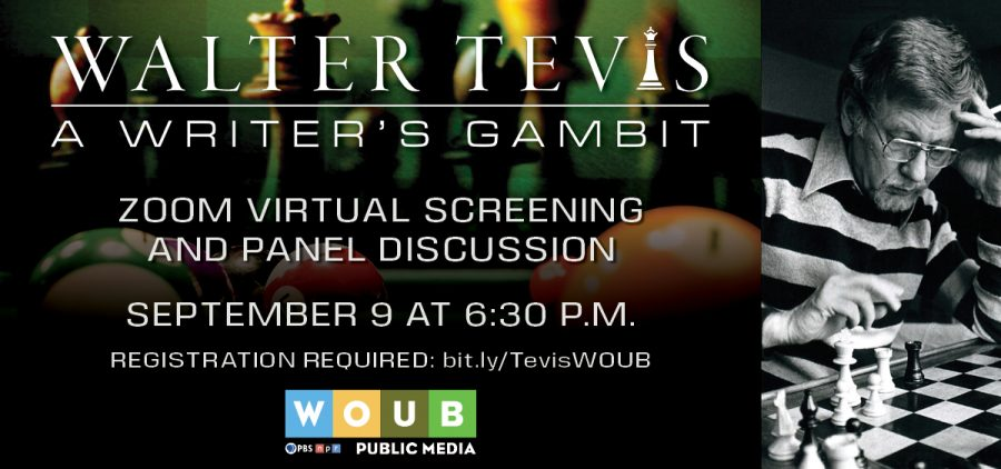 Tevis screening graphic image