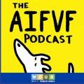 AIFVF Podcast graphic