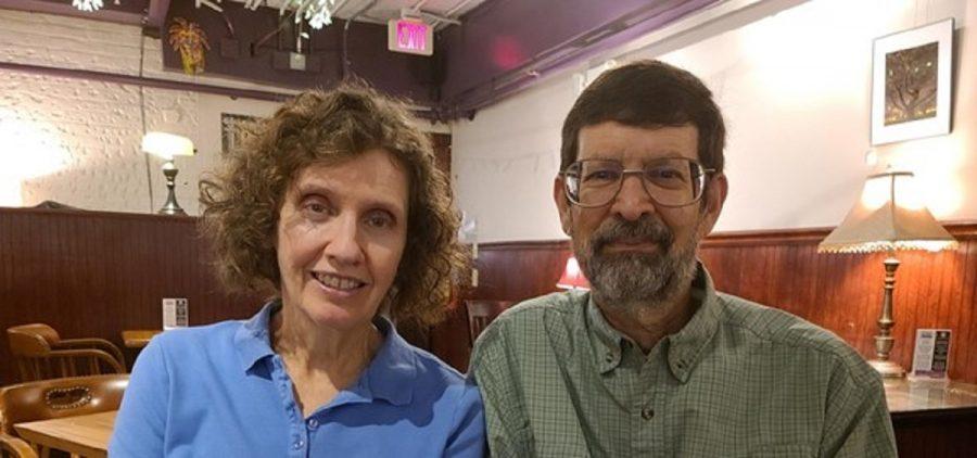 David and Rebecca Drozek headshot