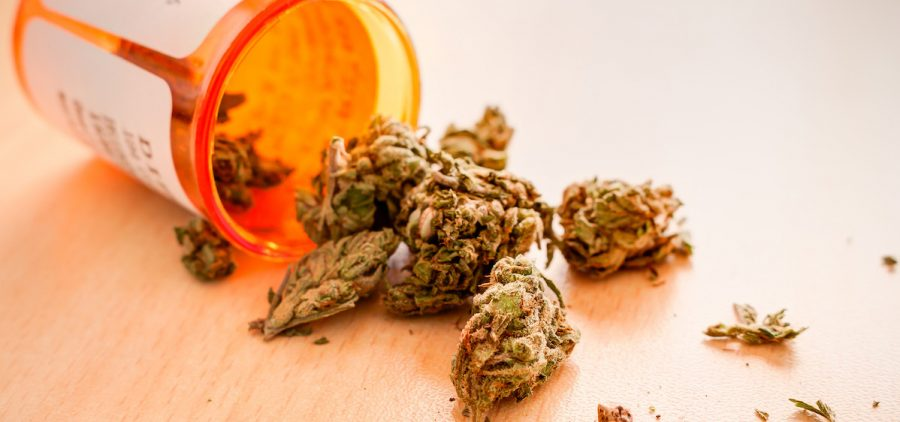 marijuana used for medicinal purposes
