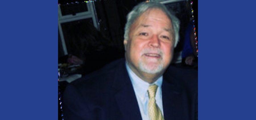 Steve Matela Headshot